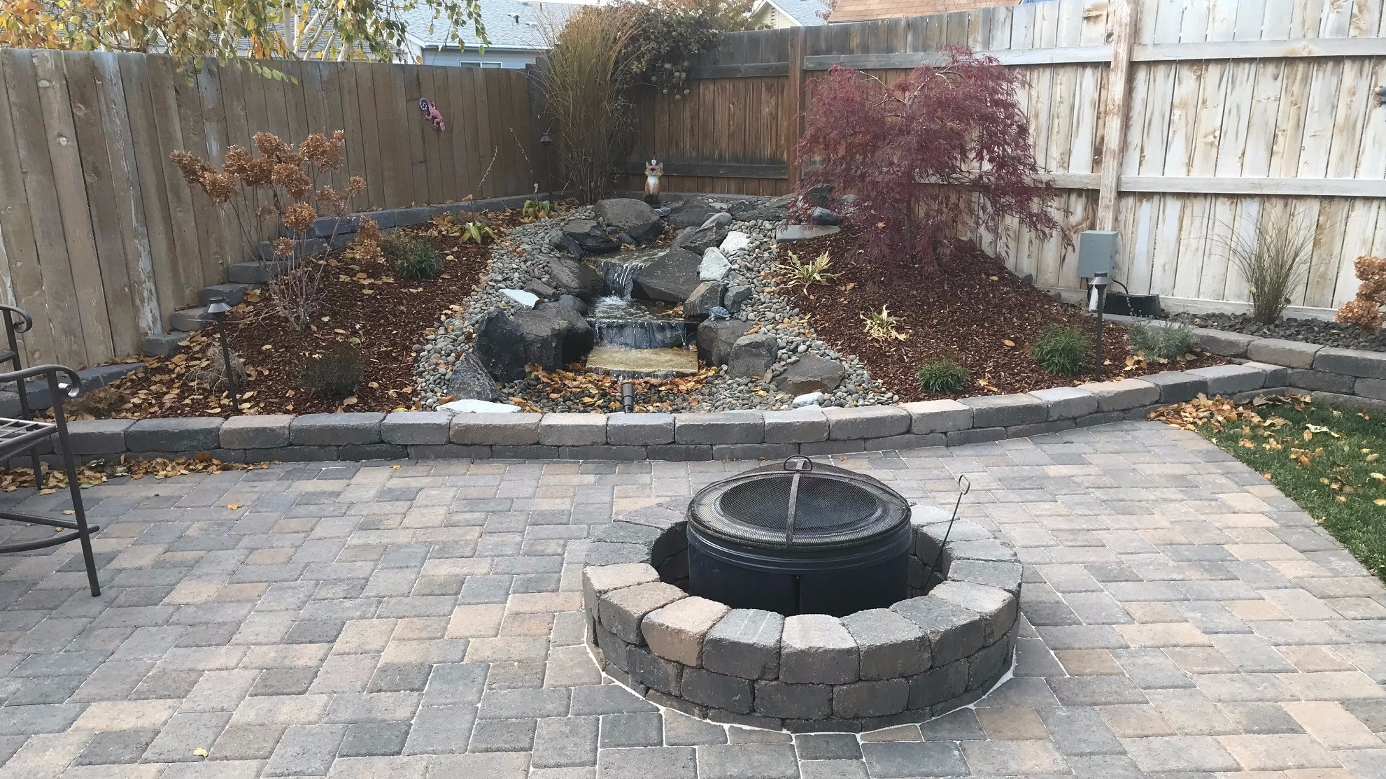 We'll Help You Create Your Outdoor Oasis in Yakima, WA and the Surrounding Valley